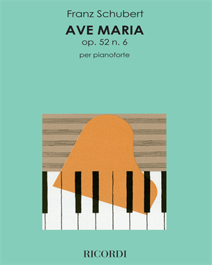 Ave Maria Op. 52 n. 6