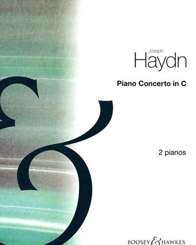 Piano Concerto in C major