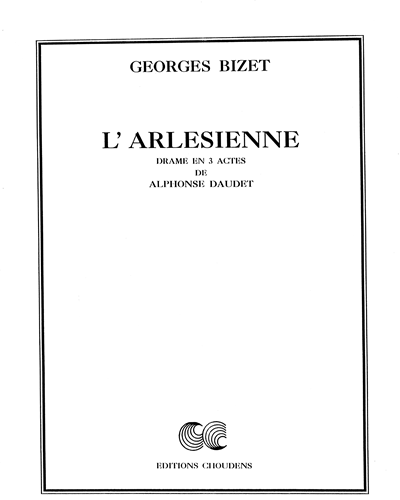 Arlésienne (incidental music), L'