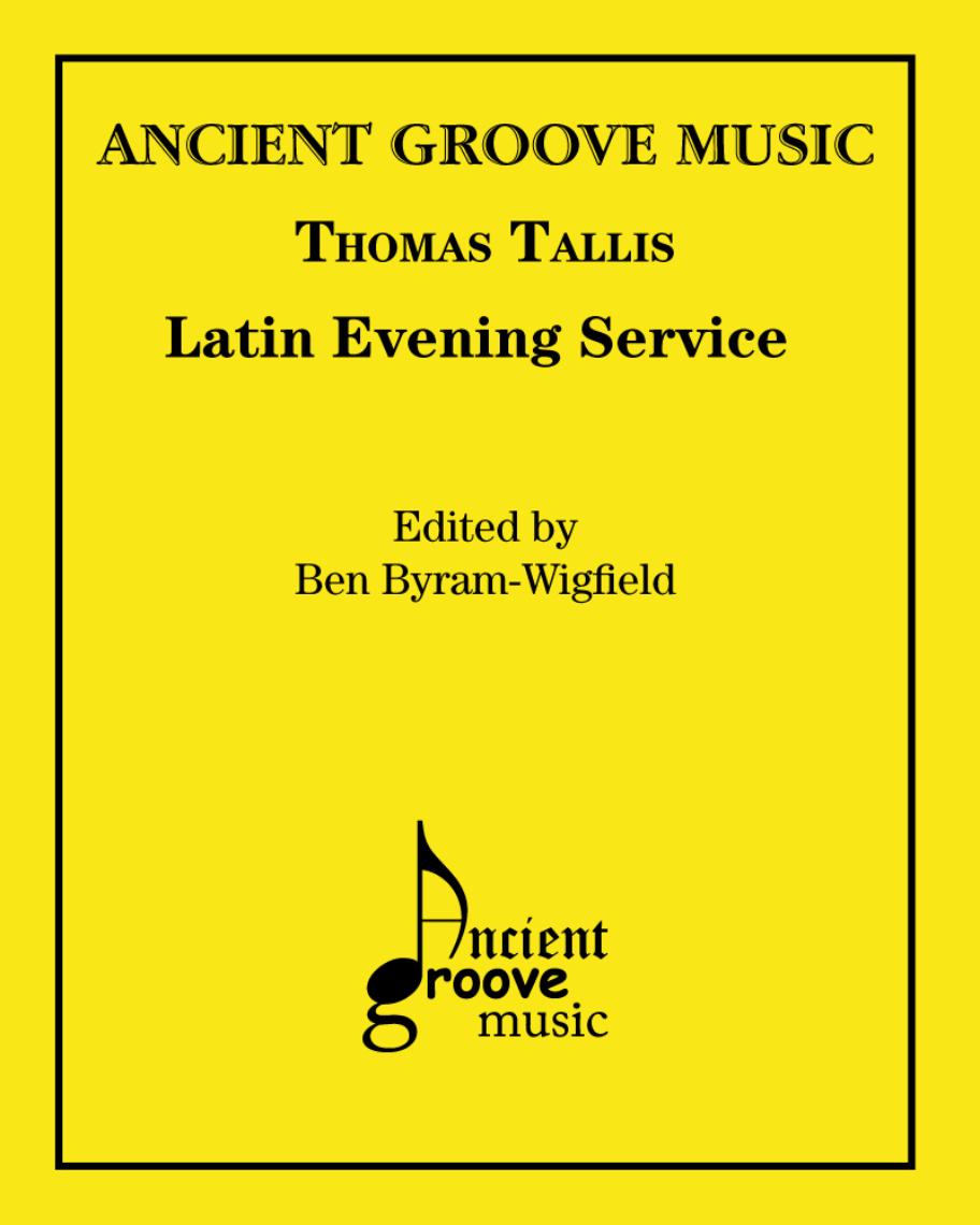 Latin Evening Service