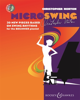 Microswing for Piano