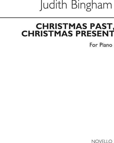 Christmas Past, Christmas Present