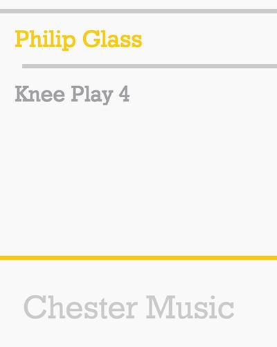Knee Play 4