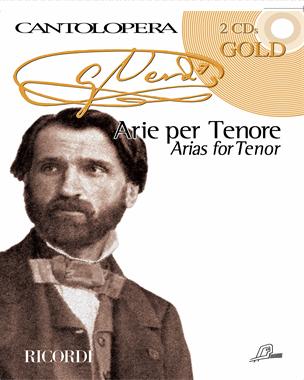 Arie per tenore