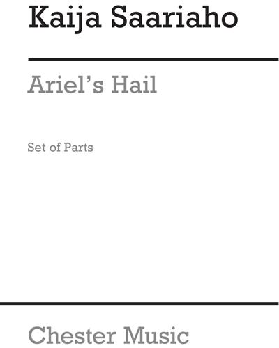 Ariel's Hail