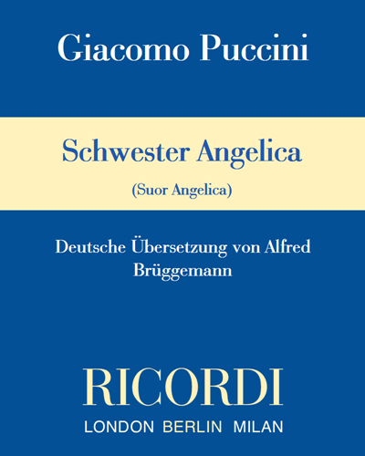 Schwester Angelica