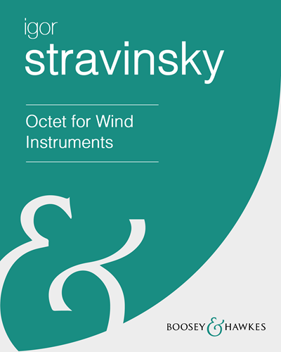 Octet for Wind Instruments