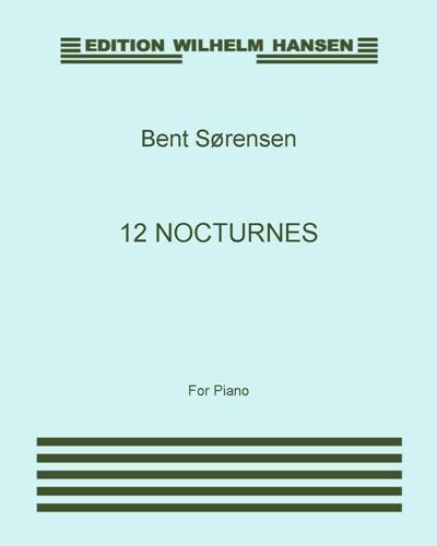 12 Nocturnes