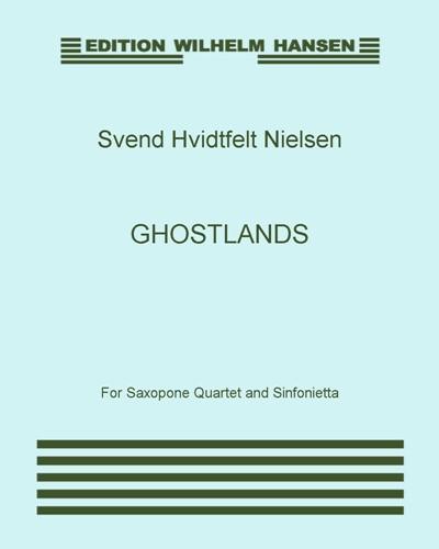 Ghostlands