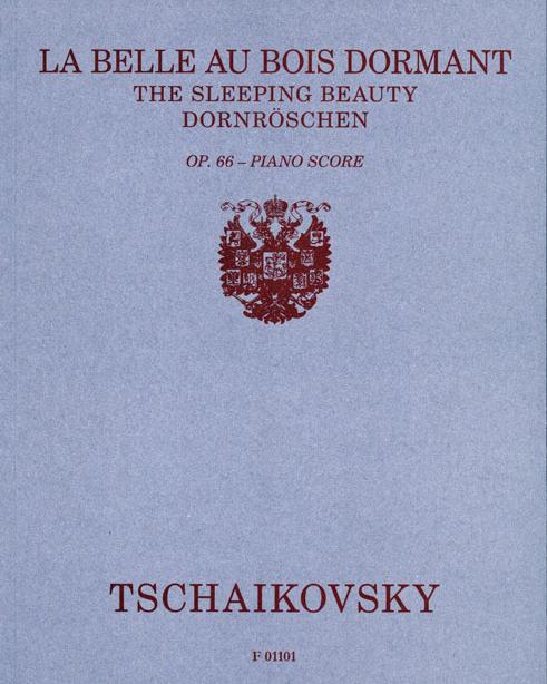 The Sleeping Beauty, Op. 66