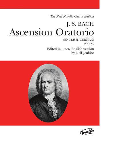 Ascension Oratorio BWV 11