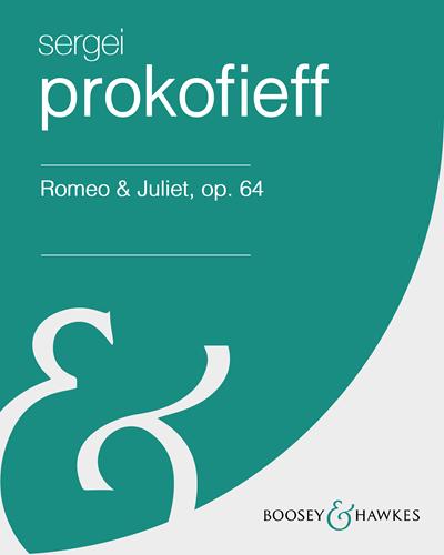 Romeo and Juliet, op. 64