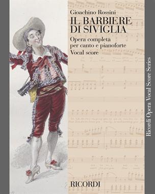 Il barbiere di Siviglia [Critical Edition]