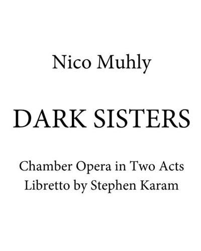 Dark Sisters [Original Version]