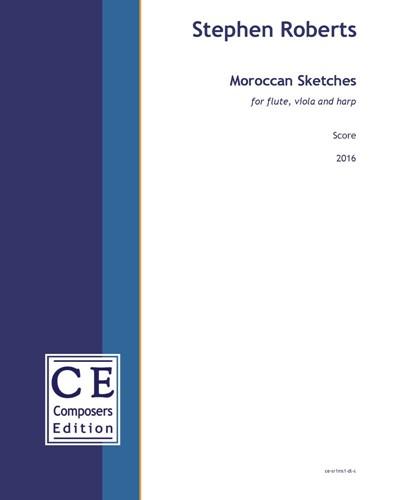 Moroccan Sketches