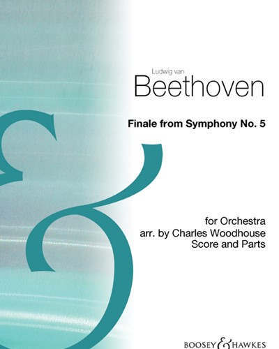 """Finale (from """"Symphony No. 5"""")"""