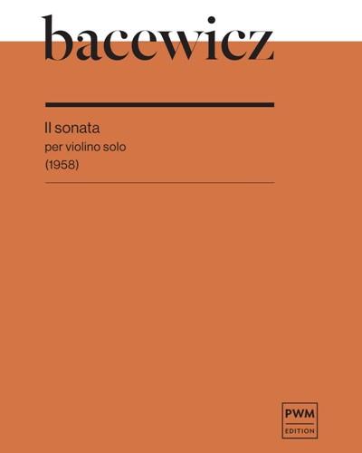 II Sonata