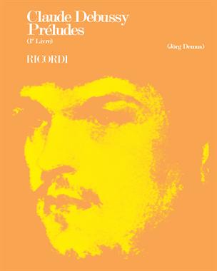Préludes - 1er Livre
