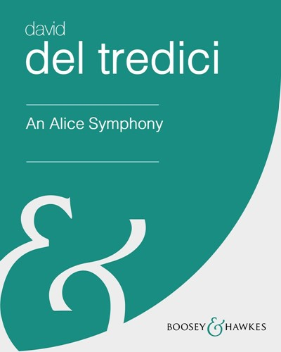 An Alice Symphony [Revised 1976]