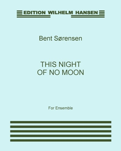 This Night of No Moon