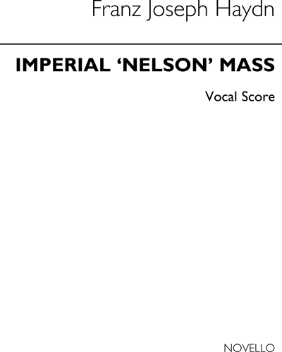 Imperial 'Nelson' Mass