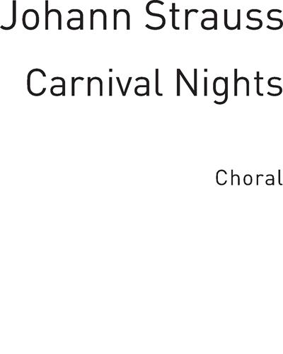Carnival Nights (Emperor Waltz)