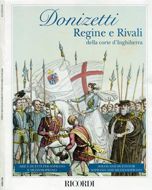 Regine e rivali della corte d'Inghilterra