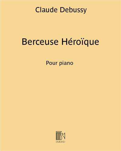 Berceuse Héroïque