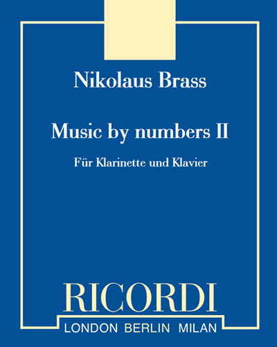 Music by numbers II