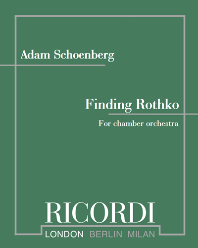 Finding Rothko