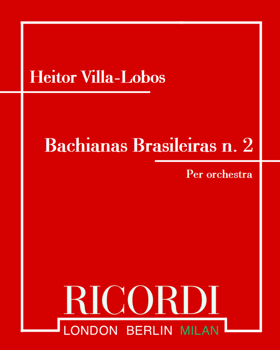 Bachianas Brasileiras n. 2
