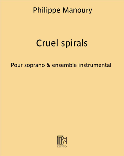 Cruel spirals