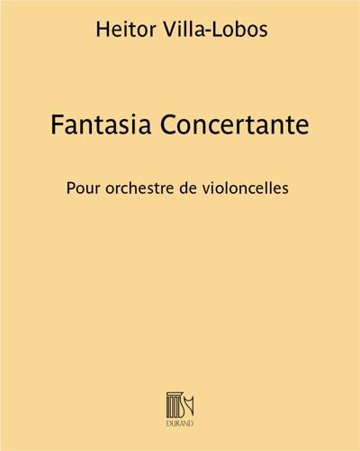 Fantasia Concertante