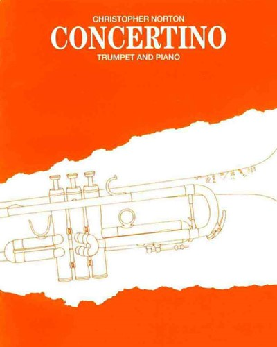 Concertino for Trumpet & Strings