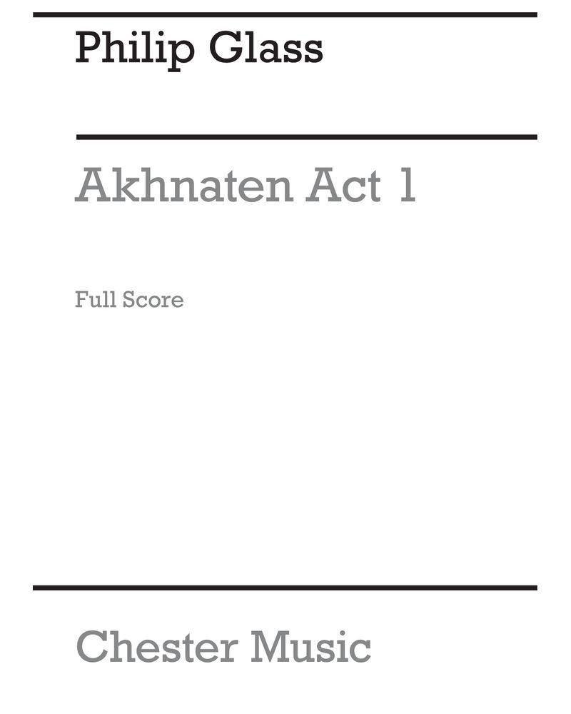Akhnaten