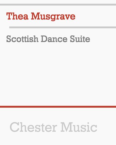 Scottish Dance Suite