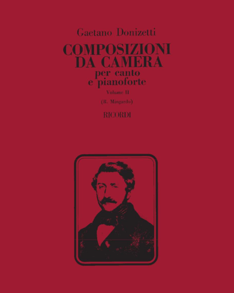 Composizioni da Camera Vol. 2