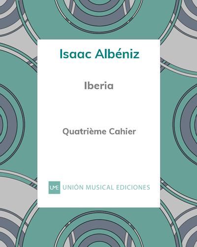 Sheet music by Isaac Albéniz on nkoda: The sheet music app