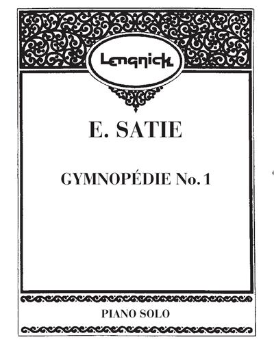Gymnopédie n. 1