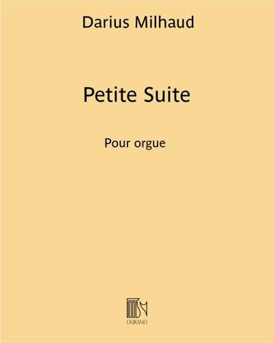 Petite Suite