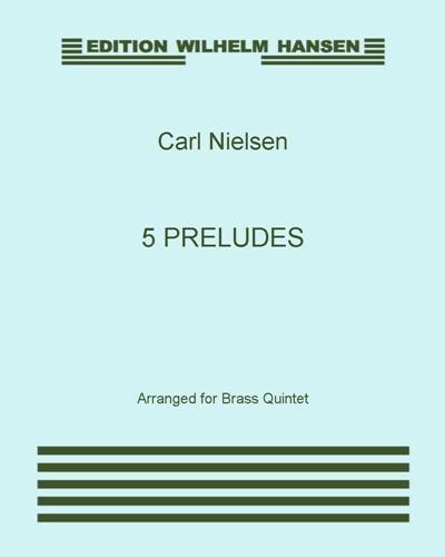 5 Preludes