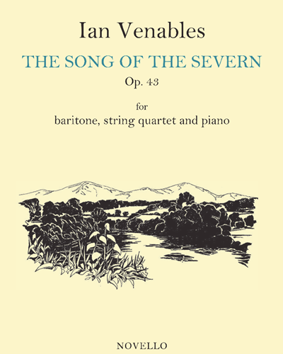 The Song of the Severn, Op. 43