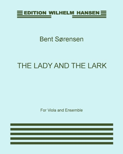 The Lady and the Lark