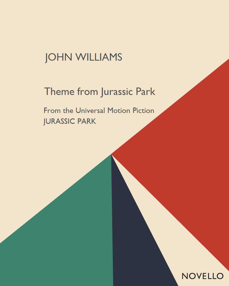 Jurassic Park: Theme
