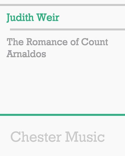 The Romance of Count Arnaldos