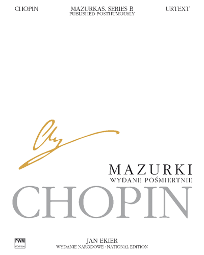 Mazurkas (National Edition)