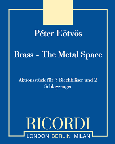 Brass - The Metal Space