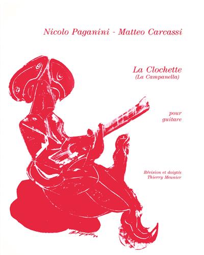 La Clochette (La Campanella) Op. 54 n. 21