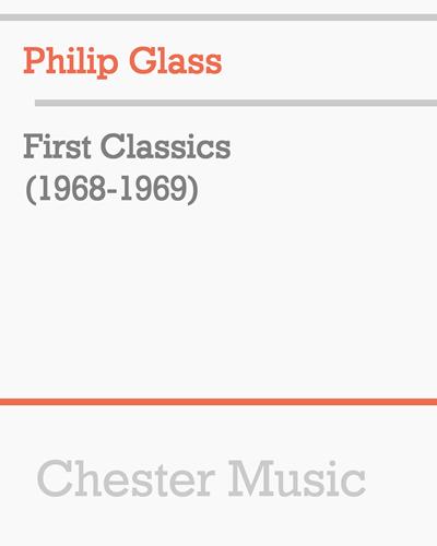 First Classics (1968-1969)