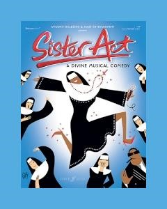 Lady In The Long Black Dress (from 'Sister Act The Musical')